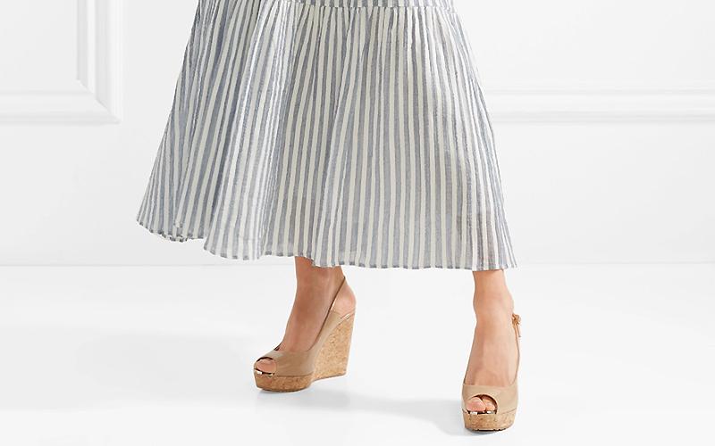 Самая модная и стильная женская обувь
