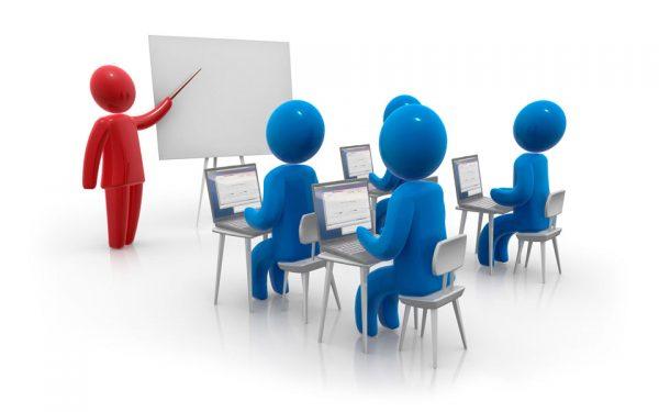 Курсы повышения квалификации для персонала по 10 направлениям