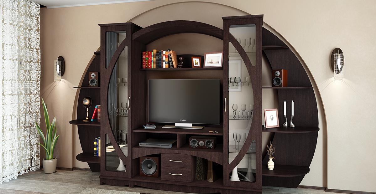 Красивая и качественная мебель на заказ