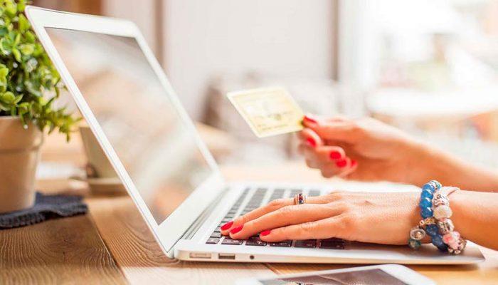 Онлайн кредитование куда быстрее