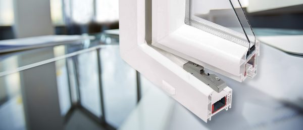 Пластиковые окна Rehau Thermo Design