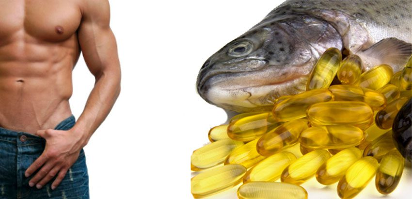 Польза рыбьего жира и омега-3 для спортсменов