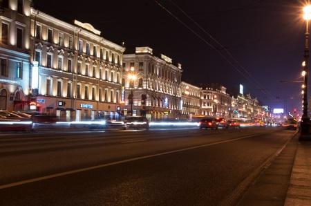 Снять квартиру посуточно на Невском проспекте