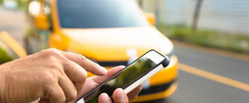 Служба такси UGO – высокий сервис и доступные цены