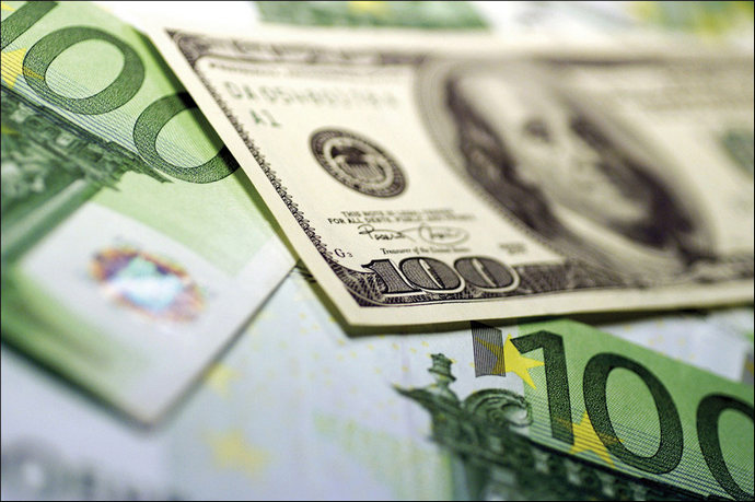 Рынок валюты в Сумах