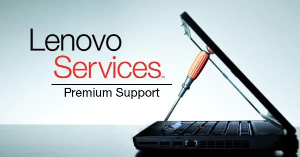 Официальный сервисный центр Lenovo в Москве