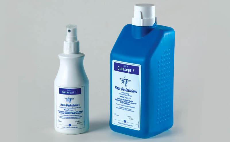 Отличные средства для дезинфекции поверхностей