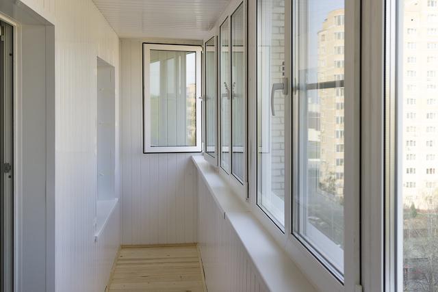 Алиас-Днепр – ваш балкон под ключ