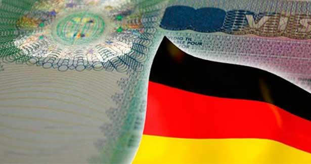 Где быстро и гарантированно открыть визу в Германию в Москве