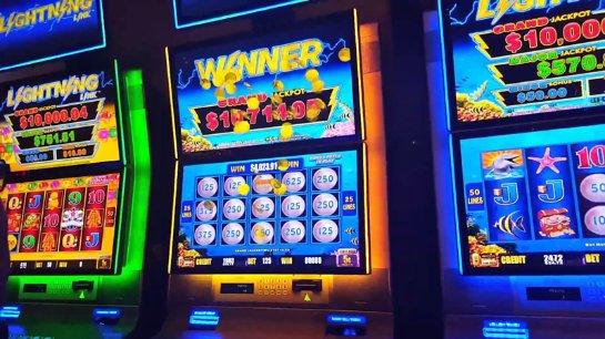 Point Loto - казино, в котором живет удача