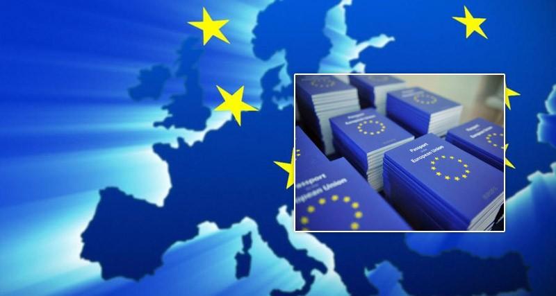 Профессиональная помощь в оформлении гражданства ЕС