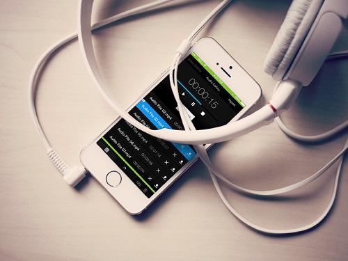 Где скачать музыку на телефон бесплатно