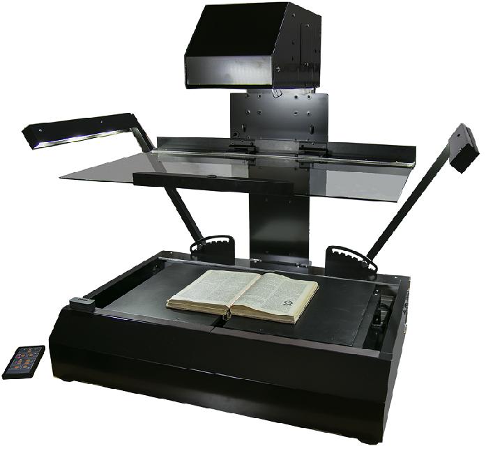 Документ сканеры А1