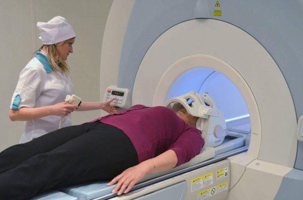 Магнитно-резонансная томография головного мозга по доступной цене