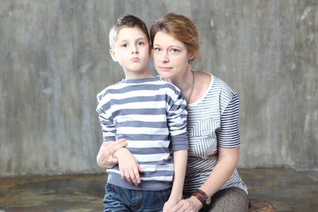 Портал для родителей аутистов и их особенных воспитанников