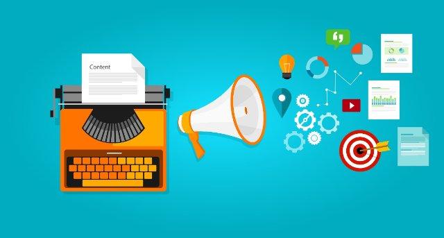 5 причин, почему предпринимателям нужен контент-маркетинг