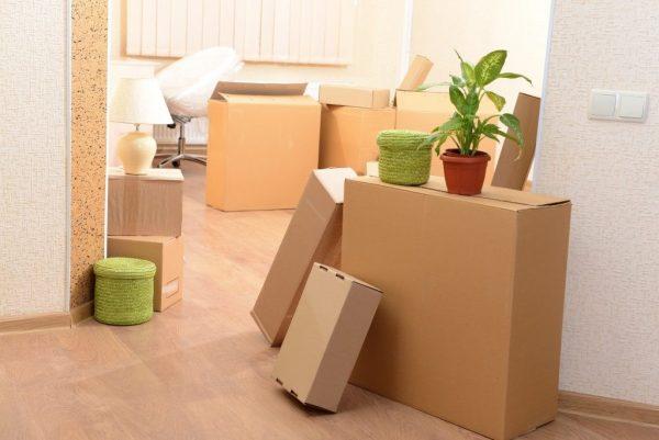 Профессиональная помощь в квартирном переезде