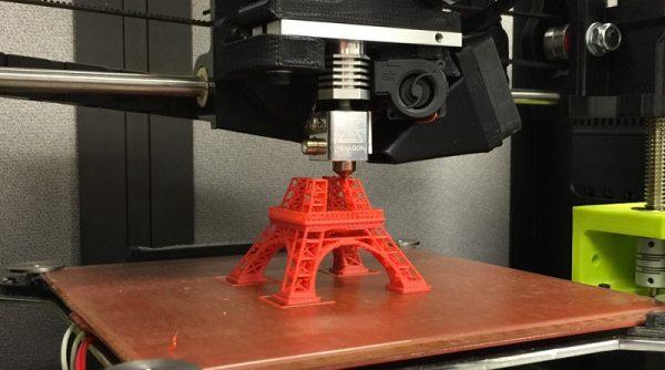 3Д принтеры и 3Д печать