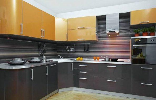Изготовление кухонь по доступной цене