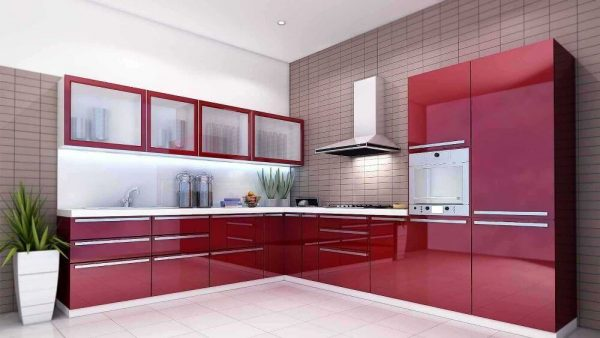 Приобрести отличную кухню в Москве