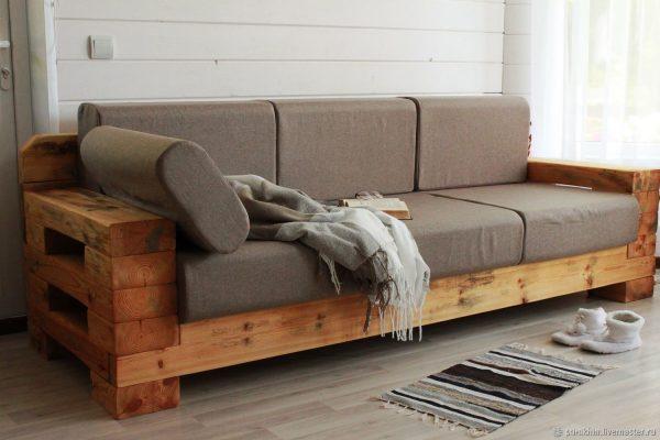 Заказать качественный дизайнерский диван