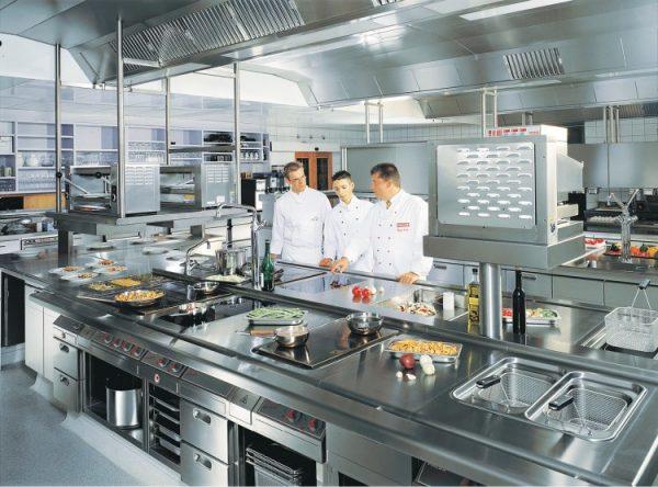 Покупайте только лучшее оборудование для кухни