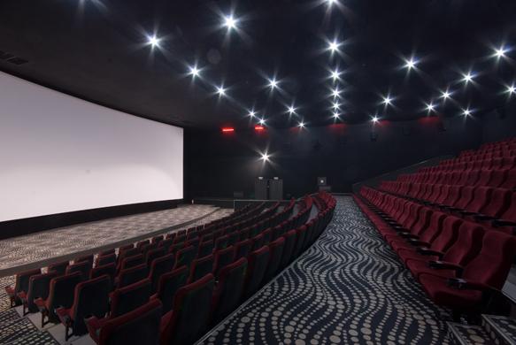 Афиша кинотеатров Казахстана