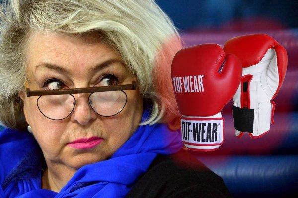 Кнут без пряника: Тарасова «выбивала» Олимпийские медали из фигуристов