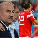 «Усы надежды»: Только Черчесов приведет сборную к победе на ЧМ-2022