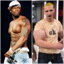 Руки рэперу не нужны: 50 Cent решился на «ампутацию» по методике «Рук-Базук»