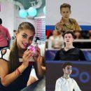 Слабаки! Косторная продолжит «унижать» мужчин-фигуристов на чемпионате Европы