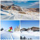 Россияне в восторге от недорогой альтернативы горнолыжным курортам Сочи