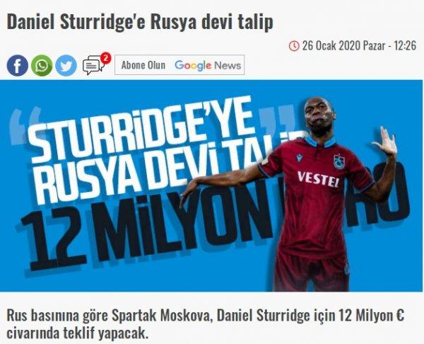 Тедеско в экстазе: «Спартак» платит €12 млн за Дэниела Старриджа