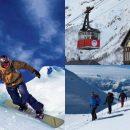 Февраль – идеальный момент: Туристка раскрыла «подводные камни» горнолыжки на Эльбрусе