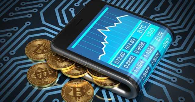 Информационный портал о криптовалюте