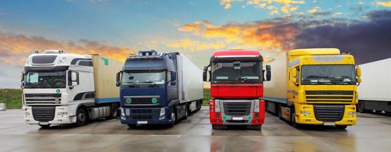Перевозка грузов в Алматы