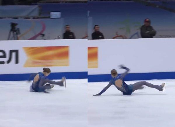 Грядет шоковый рекорд: Косторная проболталась, почему Трусова выдохлась посреди сезона