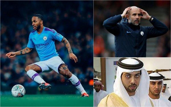 «Разделяю твою боль»: Ряд клубов РПЛ могут лишить еврокубков по примеру «Манчестер Сити»