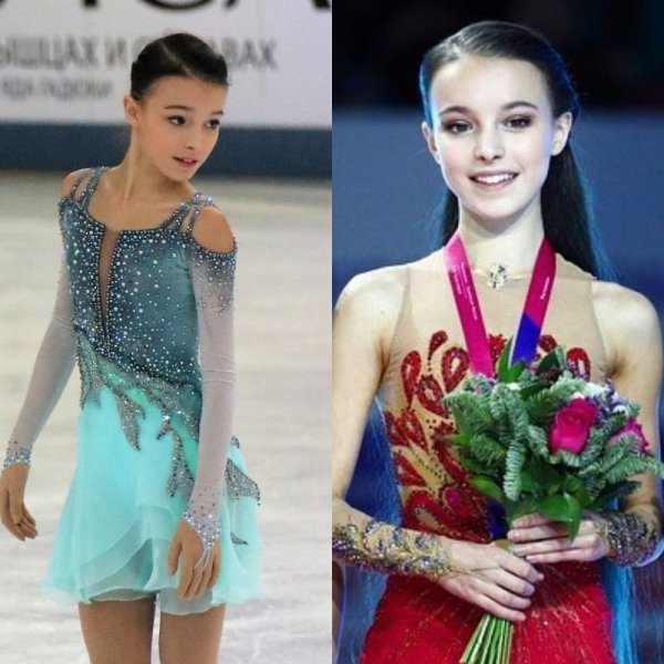Роковой страх Щербаковой лишает ее «золота» на ЧМ-2020