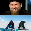 Россияне столкнулись на горнолыжных «Альпах» Кадырова со смертельной опасностью