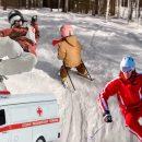 Почему горнолыжный отдых с детьми может обернуться трагедией — реальная история