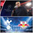 Статистика: Победа над «Лейпцигом» будет стоить Моуриньо унижения от «Челси»