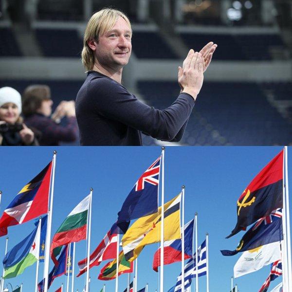 Чемпионом может стать каждый: Плющенко советует по примеру Кураковой перебираться за рубеж