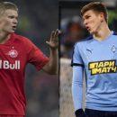 Чемпион бундеслиги подпишет Соболева взамен главной сенсации Лиги чемпионов
