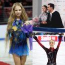 Спад позади: Трусова выиграет ЧМ благодаря «секретному» опыту