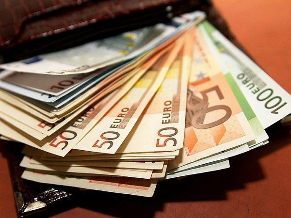 Обменять евро на гривну выгодно в Харькове