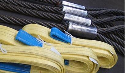 Стропы и чалки от завода производителя в Тюмени