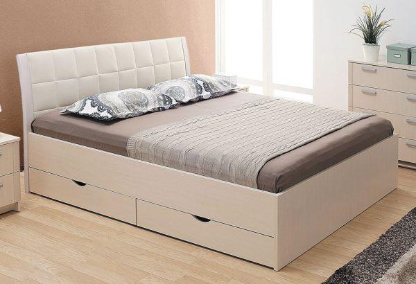Большой выбор двухспальных кроватей
