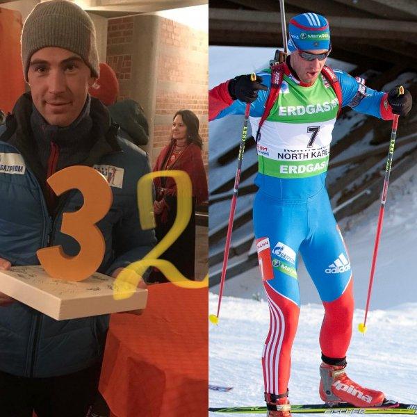 Дима, спасай! «Старого» Малышко могут вернуть в сборную России по биатлону