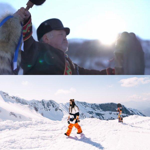Шаман помог «Красной Поляне» вновь стать «Меккой» лыжников и сноубордистов